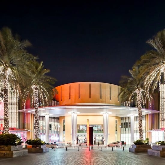 Dubai Supersale Causes 3 Mall Entrance Closures