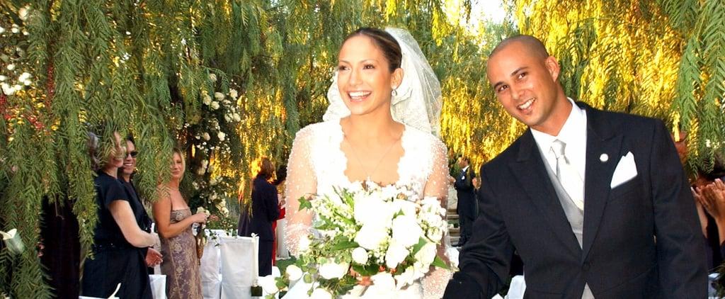 Jennifer Lopez Has Walked Down the Aisle 3 Times