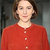 New: Gemma Whelan