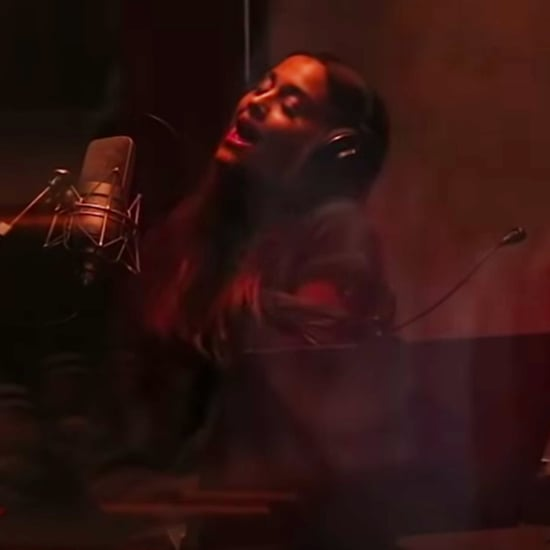 "Frankie and Ariana Grande ""Seasons of Love"" Cover Video"