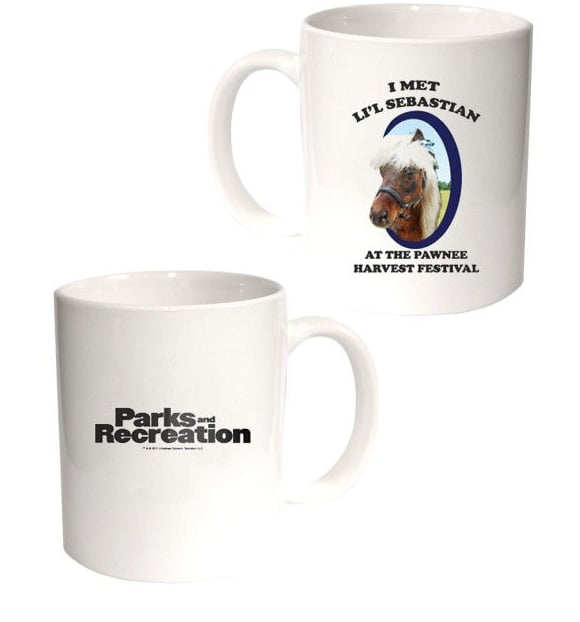 Parks and Recreation Gifts | POPSUGAR Entertainment Photo 1