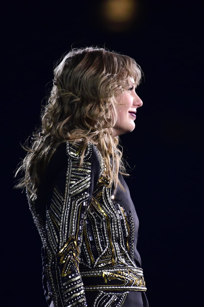Taylor Swift's Last Reputation Show in Japan Pictures
