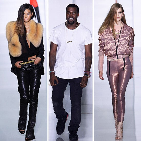 Kanye West to Move to London to Work on Second DW Fashion Collection