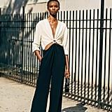 Autumn 2019 Fashion Trend: Cutouts