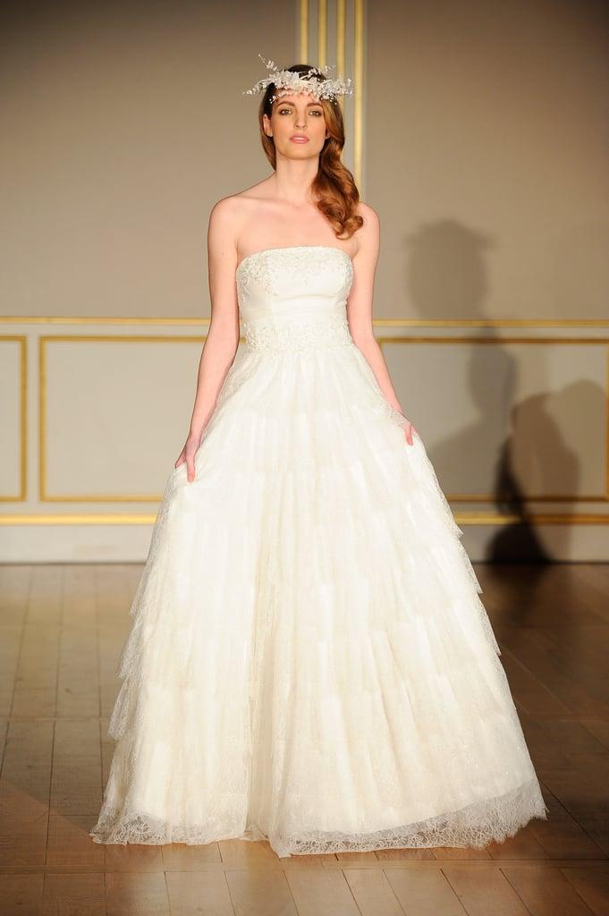 Ana Quasoar Haute Couture Spring 2015