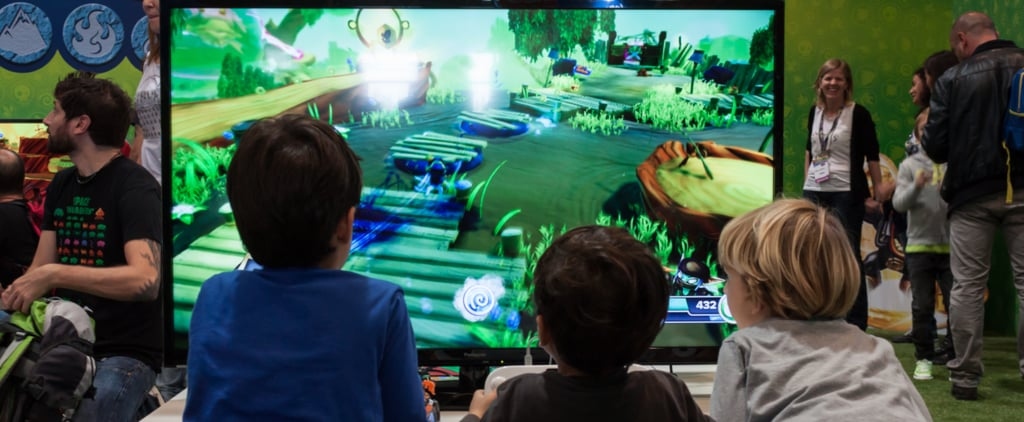 24 Video Games You Can (Happily) Say Yes to After School