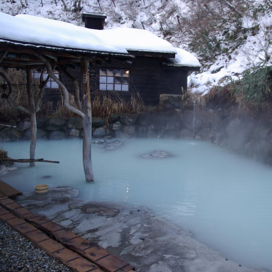 Hot Springs You Can Swim In