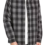 Parnell Plaid Shirt Jacket
