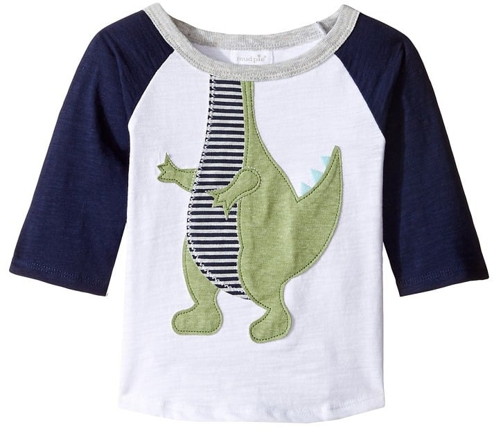 Dinosaur Body T-Shirt