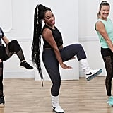 VIDEO: Mix It Up With 30-Minute Hip-Hop Tabata