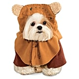 Ewok Costume For Pets by Rubie's — Star Wars