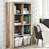 Better Homes & Gardens 8 Cube Storage Shelf