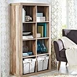 Better Homes & Gardens 8 Cube Storage Shelf
