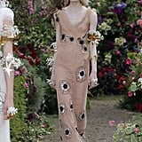 Selena's Dress on the Rodarte Runway in Paris