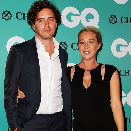 Asher Keddie Gives Birth to First Baby