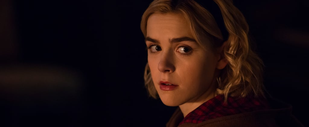 What Happened to Sabrina's Mom on Chilling Adventures of Sabrina?