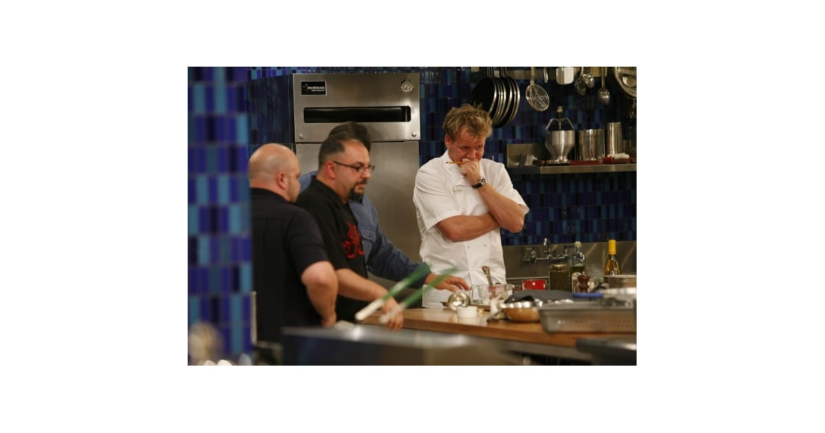 Hottest Contestants From Hell S Kitchen