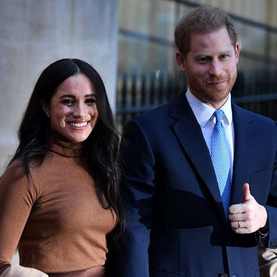 Prince Harry and Meghan Markle Deliver Free Meals in LA