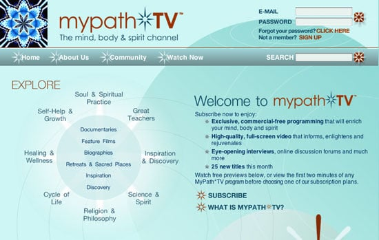 MyPath*TV