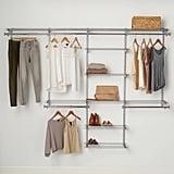 Rubbermaid Configurations Closet Kit