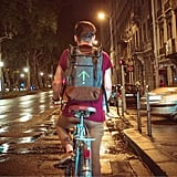 Turn Signal Commuter Backpack