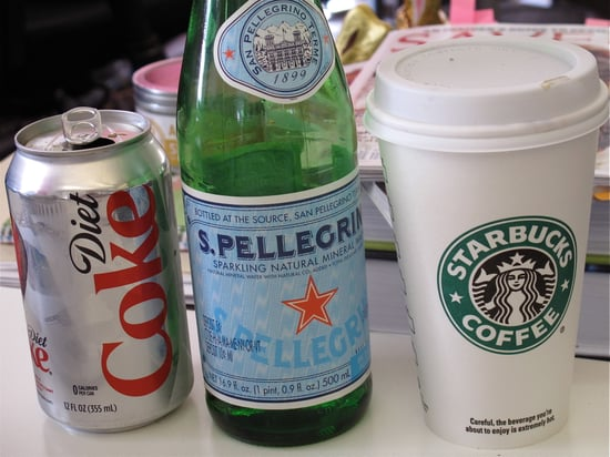 Poll: Do You Ever Drink More Than One Beverage at a Time?