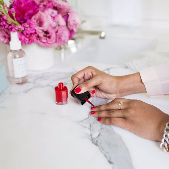 Can I Wear Nail Polish While I'm Pregnant?