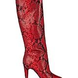 Philosophy di Lorenzo Serafini Snakeskin Boots