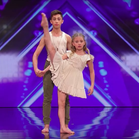 Izzy and Easton America's Got Talent Audition Video