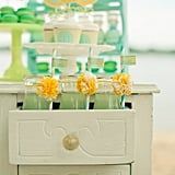 Lemonade Spritzers