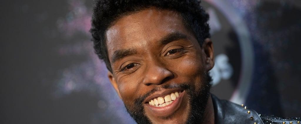 Netflix Establishes a Chadwick Boseman Scholarship