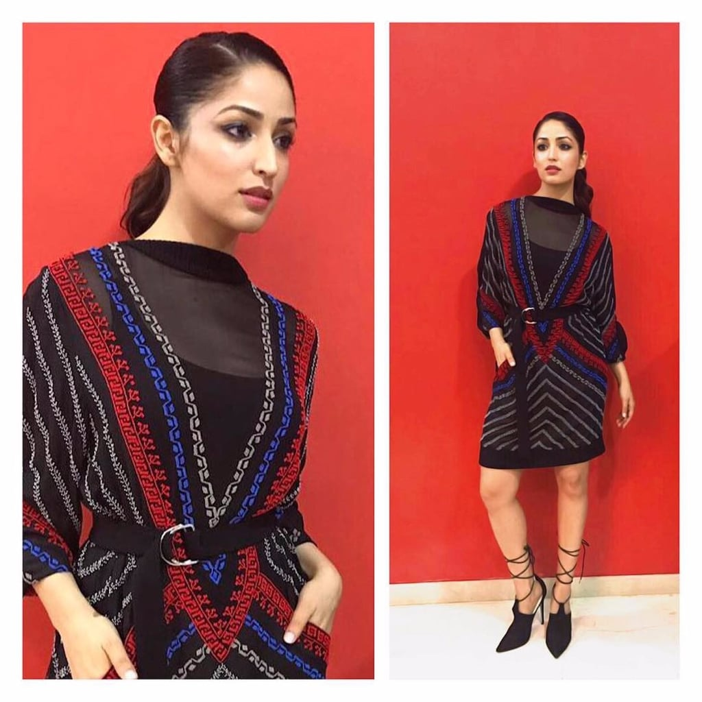 Pictures That Prove Yami Gautam Has a Unique Fashion Sense