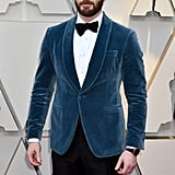 Best Chris Evans Moments at the 2019 Oscars