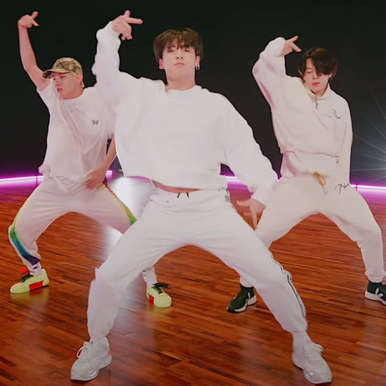 """BTS's J-Hope, Jimin, and Jungkook Dance to """"Butter"""" 