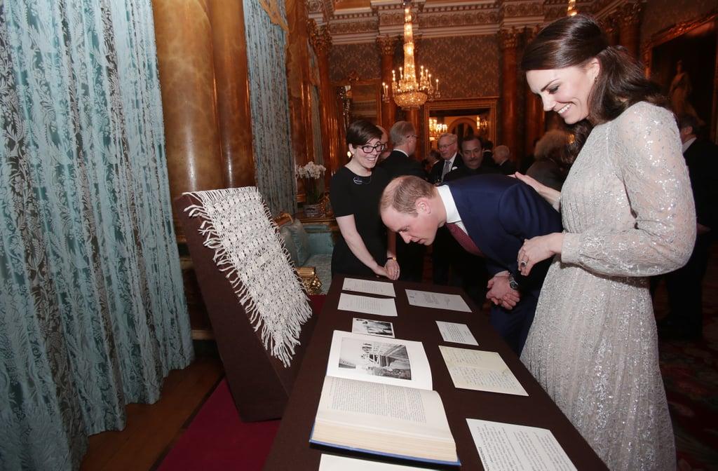 They Admired Queen Elizabeth II Artifacts