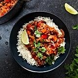 Vegan Chili con Carne