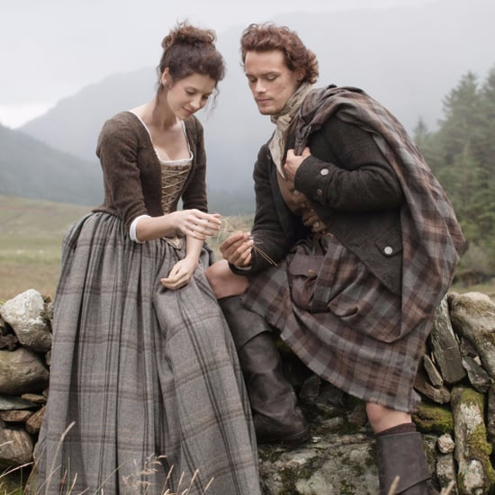 Outlander Cast in Real Life
