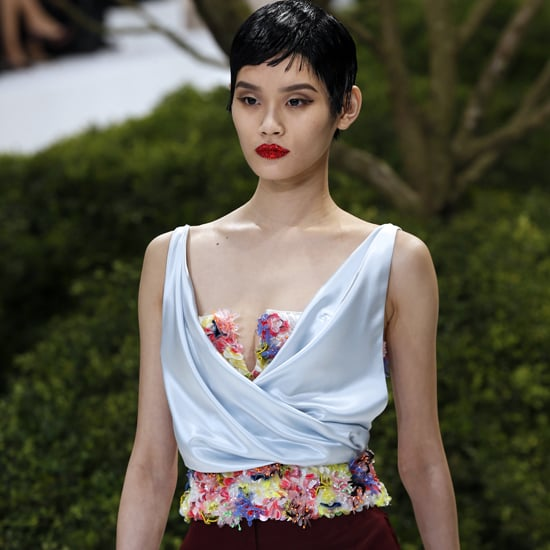Christian Dior Couture Spring 2013 | Pictures