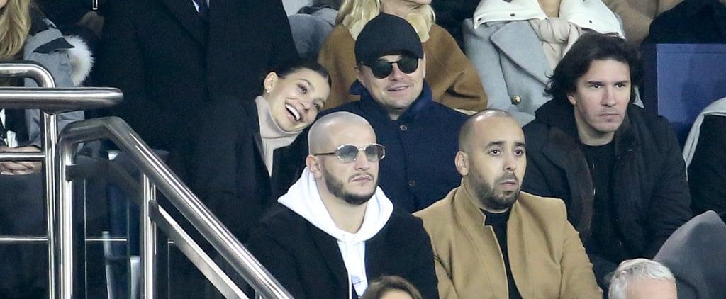 Leonardo DiCaprio and Camila Morrone's Relationship Timeline