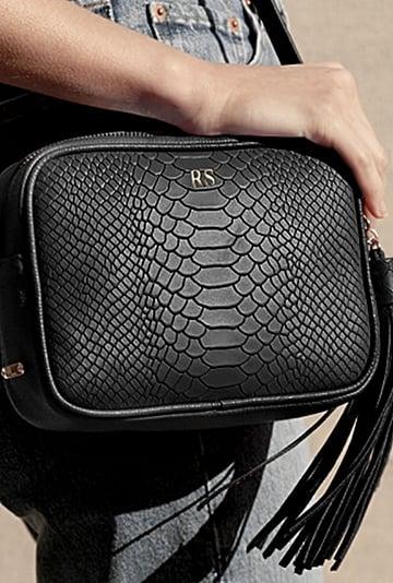 Best Monogrammed Handbags