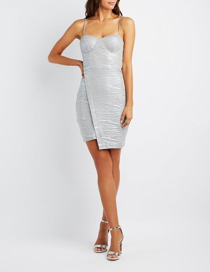 24821b1f8a Charlotte Russe Bodycon Dress