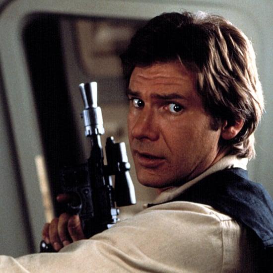 """Rebel Scum"" Quote Reference in Star Wars The Last Jedi"