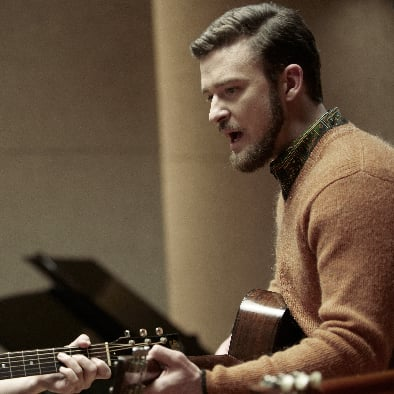 Inside Llewyn Davis Trailer With Justin Timberlake