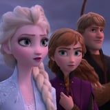 Our Favorite Arendellians Are Back in This Intense First Teaser Trailer For Frozen 2!