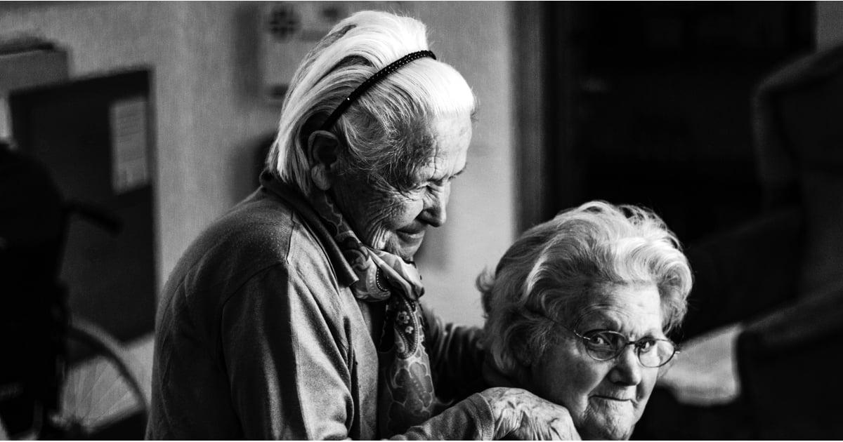 Grandmothers According to Zodiac Signs | POPSUGAR Family