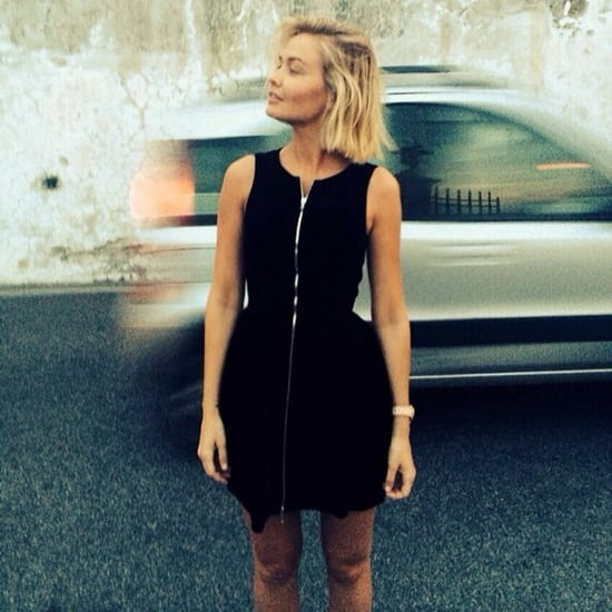 Lara Bingle's Boyfriend, Fashion and Beauty Brands