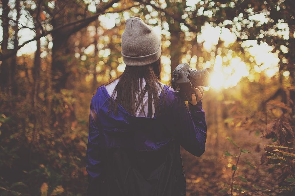 Enjoy Fall in Frugal Ways