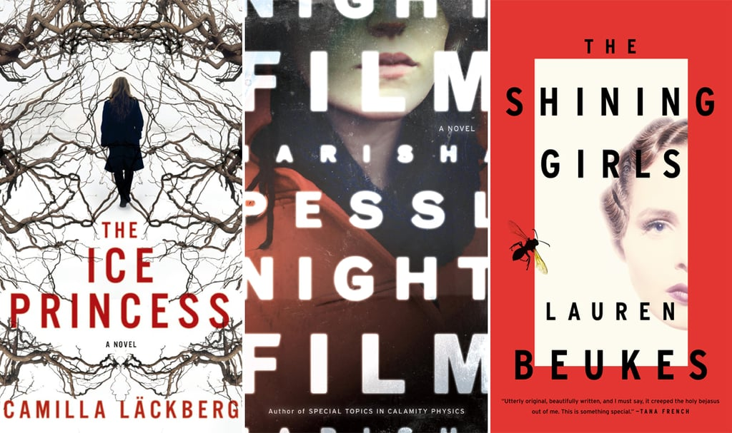 28 Modern Thrillers You Should Add to Your Reading List ASAP