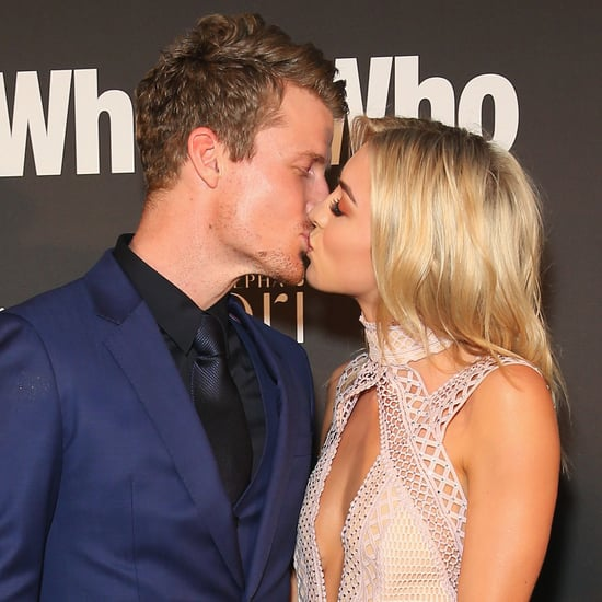 The Bachelor Couples at Who's 2016 Sexiest People Party