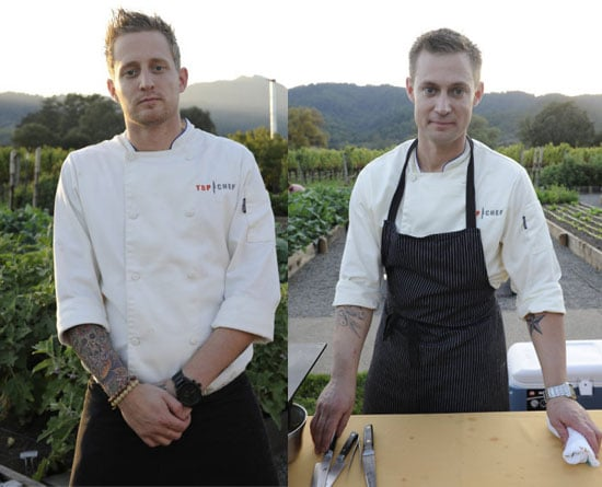 Would You Rather Eat Michael or Bryan Voltaggio's Food?